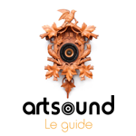 Catalogue Artsound le guide 2015