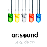 Catalogue Artsound Pro 2015