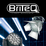 Catalogue BRITEQ 2016