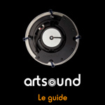 Catalogue Artsound le guide 2013