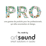 Catalogue Artsound Pro 2012
