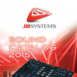 Catalogue JBSystems Son 2014