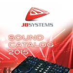 Catalogue JBSystems Son 2014