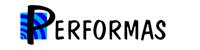 Logo performas