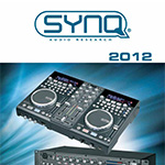 Catalogue Beglec synq 2012