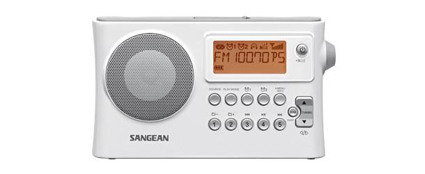 Télécharger la fiche produit du Sangean-PR-D14USB