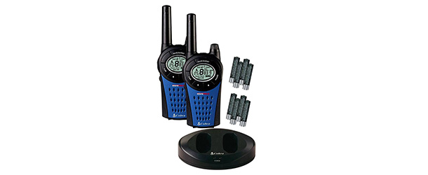 Talkie Walkie Cobra MT975