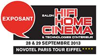 salon HIFI 2013