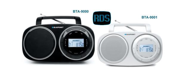 Radios multibandes numériques
